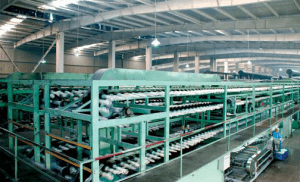 Vinyl PVC gloves production line
