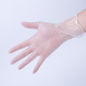 Factory Direct Price Food & Medical Disposadle Clear Vinyl Gloves CE